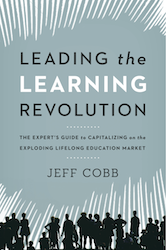 Leading the Learning Revolution Cover