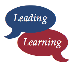 Leading Learning logo