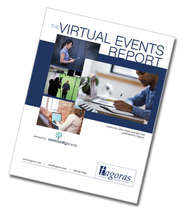The Virtual Events Report